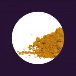 Occitania Yellow pigment