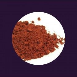 Occitania Red Pigment