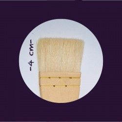 Flat wash Brush 50 mm